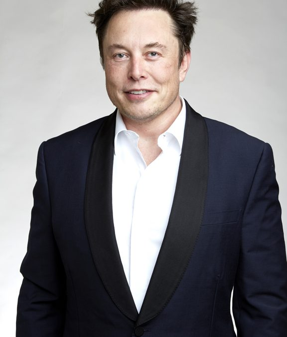Elon Musk's Greatest Money Secret…