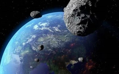 NASA: Earth's Moon Will Disappear Forever In March…