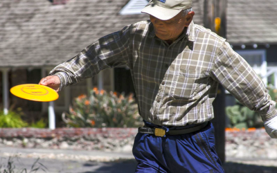 Success Lesson From 100-Year-Old World Record Breaker