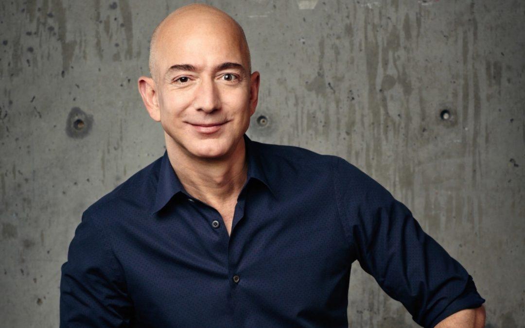 Jeff Bezos' Humiliating Fail…
